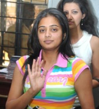 priyamani without makeup