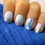 9 Simple Disney Nail Art Designs