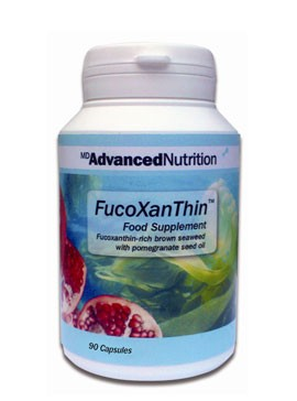 Fucoxanthin Supplements