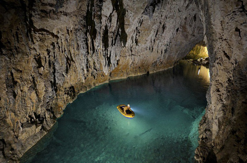 9 Famous Limestone Caves With Pictures | Styles At Life
