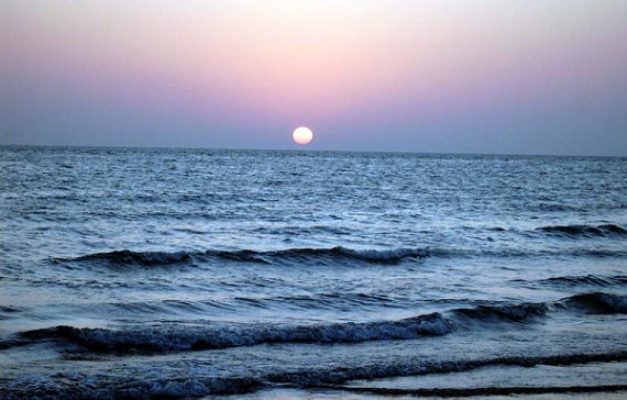 Gujarat Beaches-Chorwad Beach