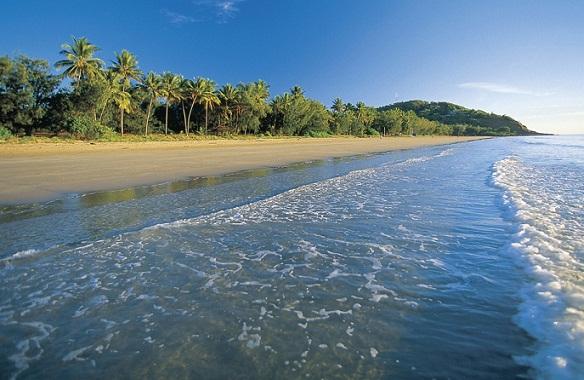 Gujarat Beaches-Gopnath Beach