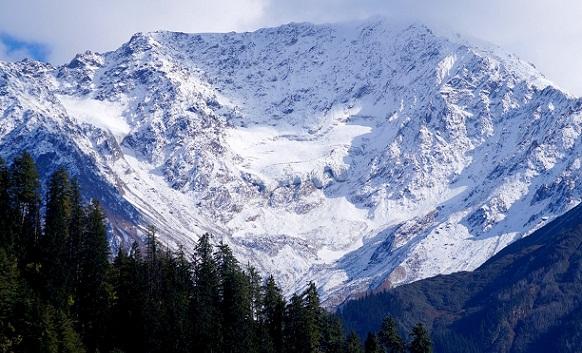 Himalayas Facts-Abode of Snow