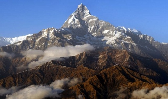 The Great Himalaya