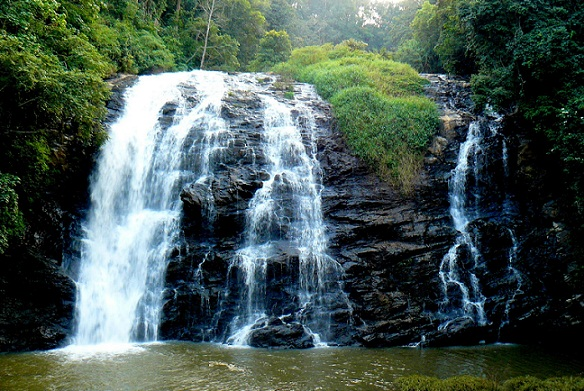 Honeymoon Places in India in December-Coorg