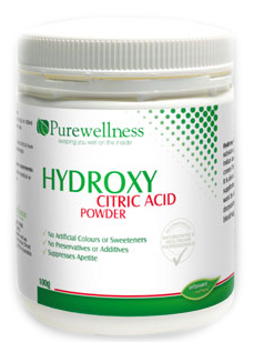 Hydroxycitric Acid