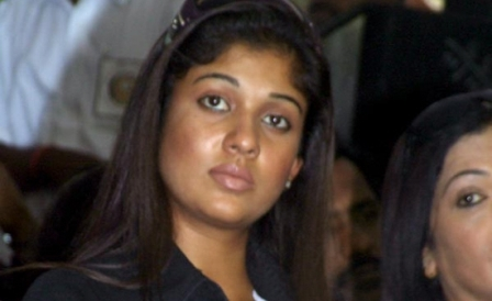 10 unseen pictures of nayanthara without makeup styles