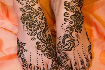 Mehndi Designs Latest Images : Top and best mehndi designs beautiful girl s latest