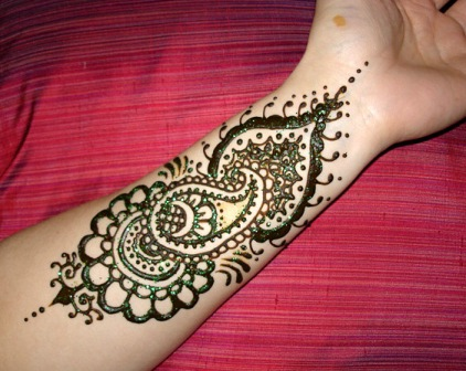 25 Latest Mehndi Designs 2015 with Pictures | Styles At Life