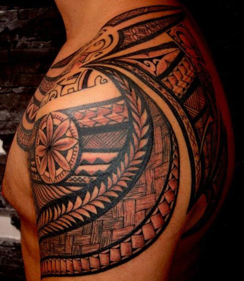 Best Tribal Tattoo Designs
