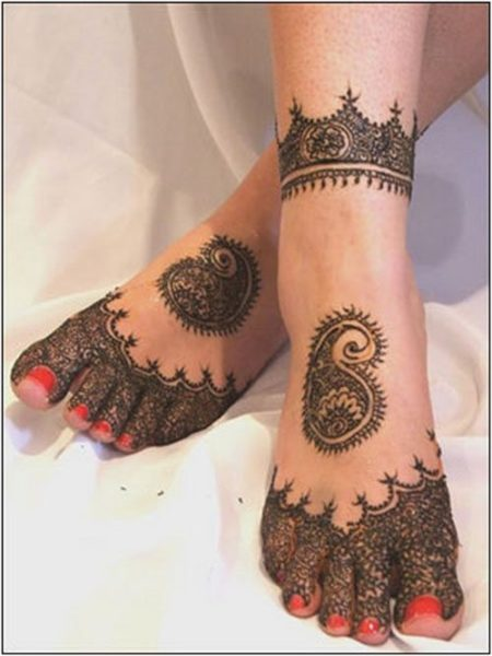 15 unbeatable marwari mehndi designs with images styles