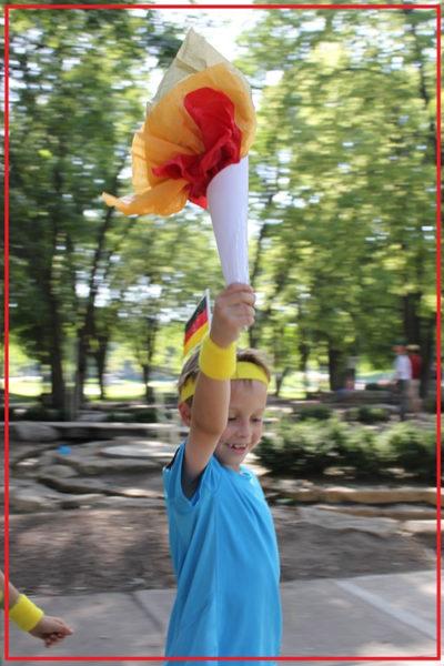 Kids Mini Olympics