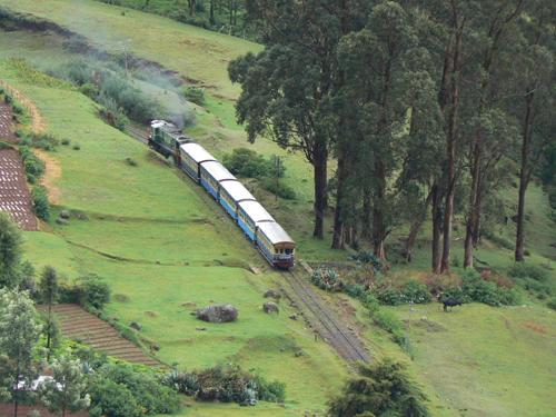 Nizamuddin Duronto Express Rail Journey
