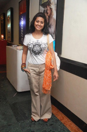 sneha without makeup