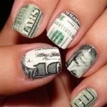 9 Best Dollar Nail Art Designs