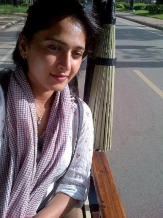 9 Best Anushka Shetty Without Makeup Photos Styles At Life
