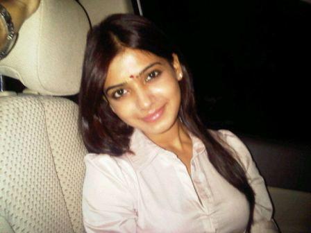 Samantha Ruth Prabhu Without Makeup8