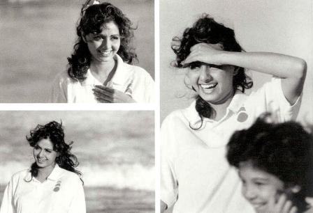 sridevi without makeup