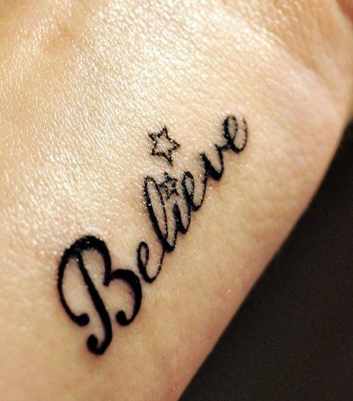 15 Best Star Tattoo Designs For Men And Women With Meanings Styles