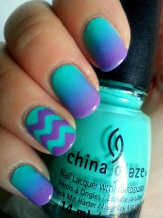 Delighted Robin Nail Art Huge About Opi Nail Polish Solid Gel Nail Polish Colours Nail Of Art Old Nail Art For Birthday Party RedNail Art Services 9 Easy Purple Nail Art Designs With Images | Styles At Life