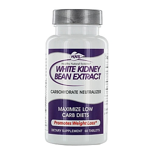 White Bean Extract