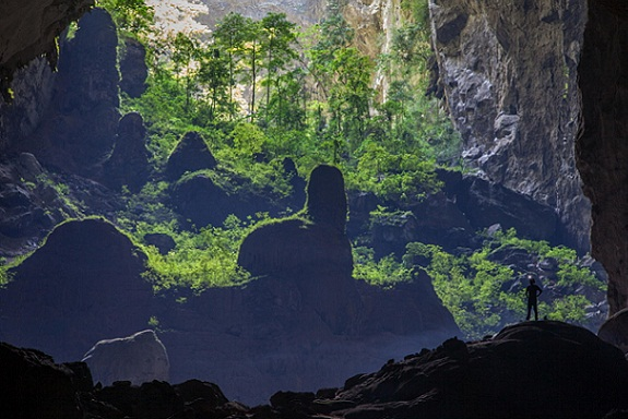 Wonders of Son Doong Caves-Astounding Features of Son Doong