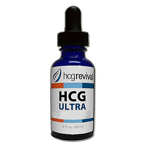 hCG supplement