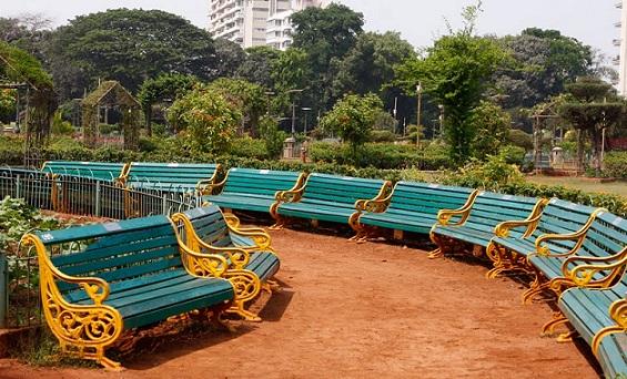 parks-in-mumbai-hanging-gardens