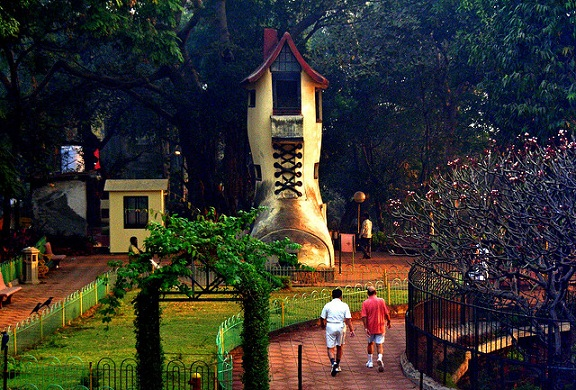 parks-in-mumbai-kamala-nehru-park