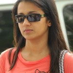 10 Best Photos of Trisha Krishnan Without Makeup