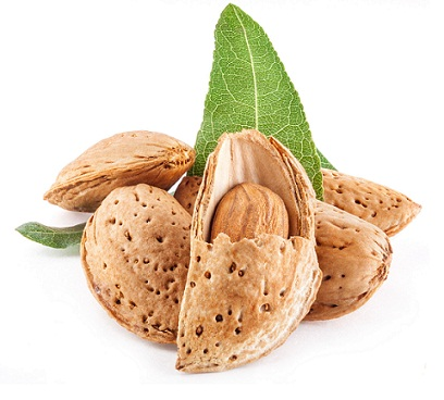 Indian Foods For Glowing Skin Almond