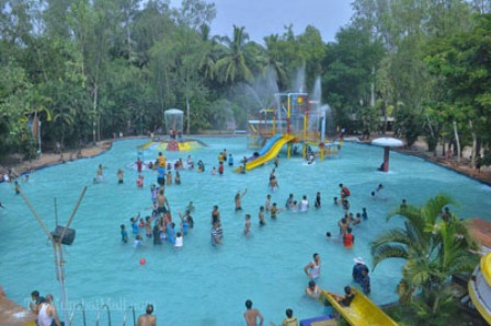 Ammu Water Park and Resort