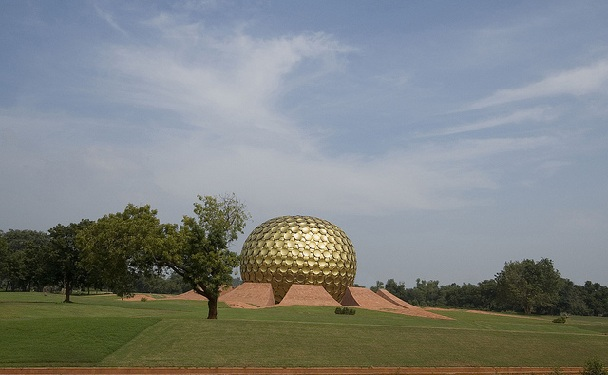 auroville_pondicherry-tourist-places