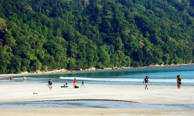 Beaches in Andaman-Radhanagar Beach