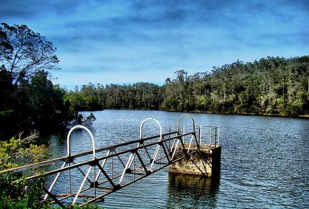 berijam-lake_kodaikanal-tourist-places