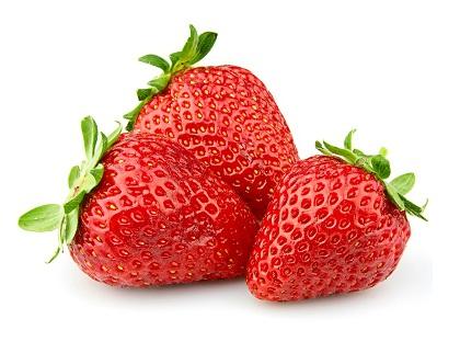Best Food For Glowing Skin Berries