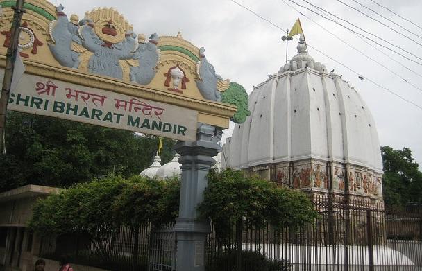 bharat-mandir_rishikesh-tourist-places