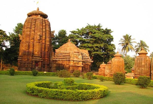 bhubaneswar_orissa-tourist-places