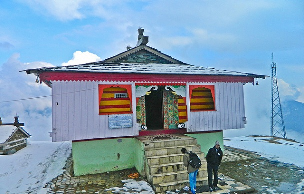 bijli-mahadev-temple_manali-tourist-places