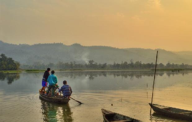 chandubi-lake-guwahati-tourist-places