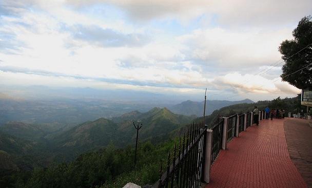 coakers-walk_kodaikanal-tourist-places