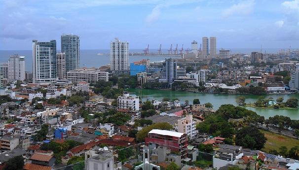 sri lanka tourist places