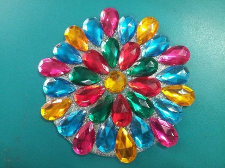 Rangoli Designs For Children