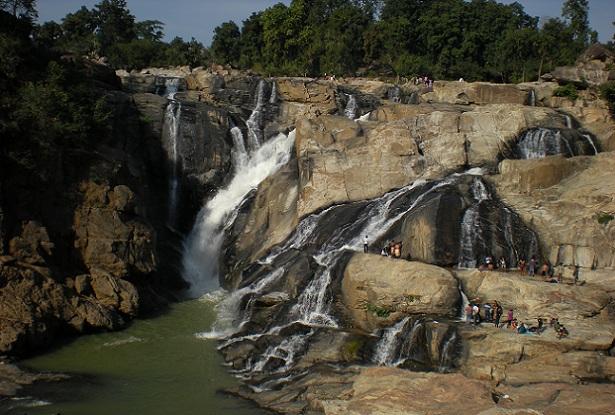 dassam-falls_jharkhand-tourist-places