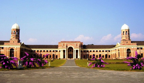 Dehradun Tourist Places to Visit-Forest Research Institute