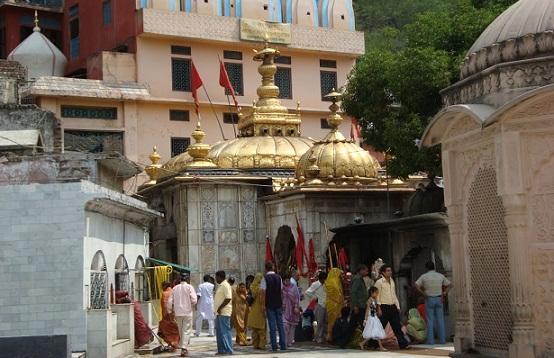 Dehradun Tourist Places to Visit-Jwalaji Temple