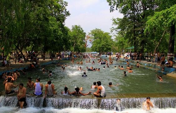 Dehradun Tourist Places to Visit-Lacchiwala