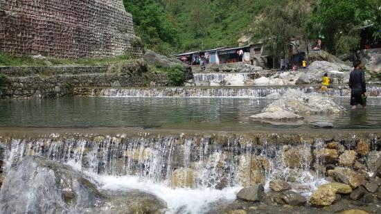 Dehradun Tourist Places to Visit-Sahasradhara
