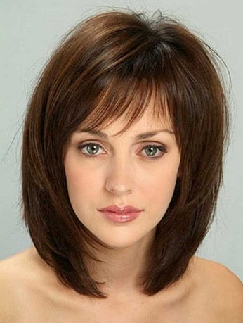 Different Medium Length Hairstyles 40