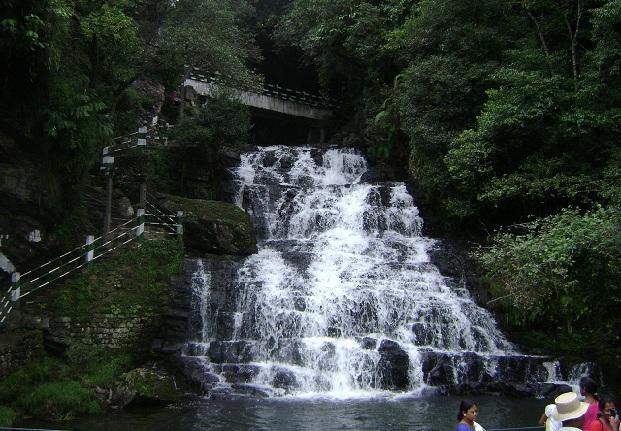 elephant-falls_meghalaya-tourist-places